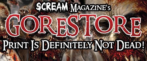 Scream Gore Store