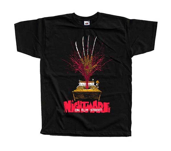 A Nightmare On Elm Street GLOVE T-Shirt
