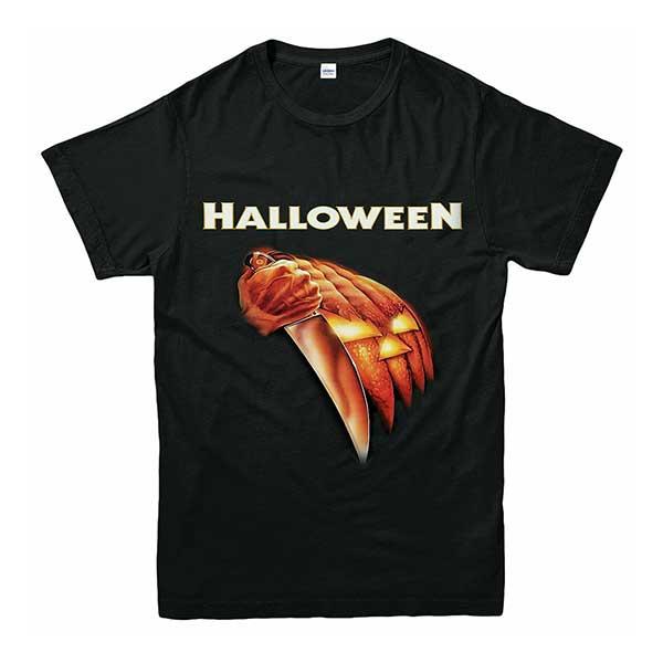Halloween Slasher Michael Myers Men's T-Shirt