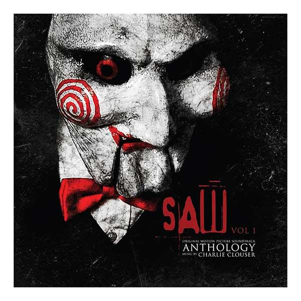 Saw Anthology Volume 1 VINYL LP