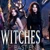 Win Witches of East End – Season 1 On DVD