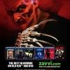 Win The Best In Horror!