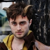 Official UK Trailer For HORNS