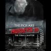 Poster Art For The Pick-Axe Murders Part III: The Final Chapter