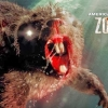 Win ZOMBEAVERS On Blu-ray