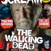 SCREAM: The Horror Magazine (ISSUE TWENTY SIX)