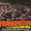Win A Copy Of Frankenstein & The Monster From Hell On Dual Play
