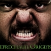 Official Poster For Leprechaun: Origins