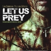 Teaser One-Sheet For LET US PREY