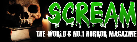 Scream Horror Magazine