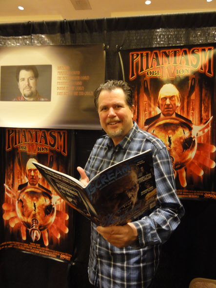 don coscarelli wikipedia