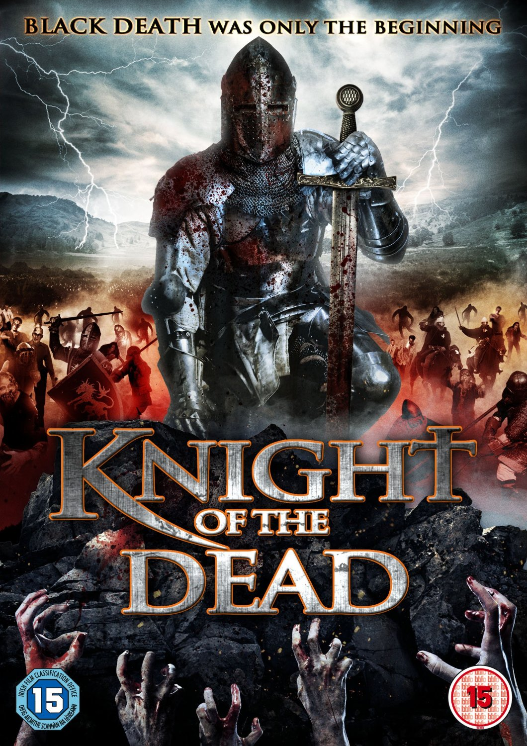 Regarder Knight Of The Dead (2014) en Streaming