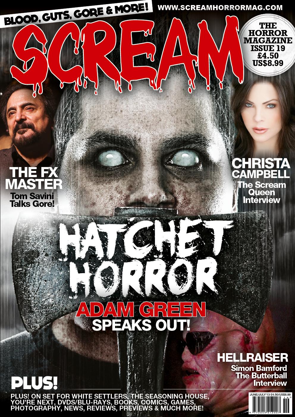 magazines download horrorhound