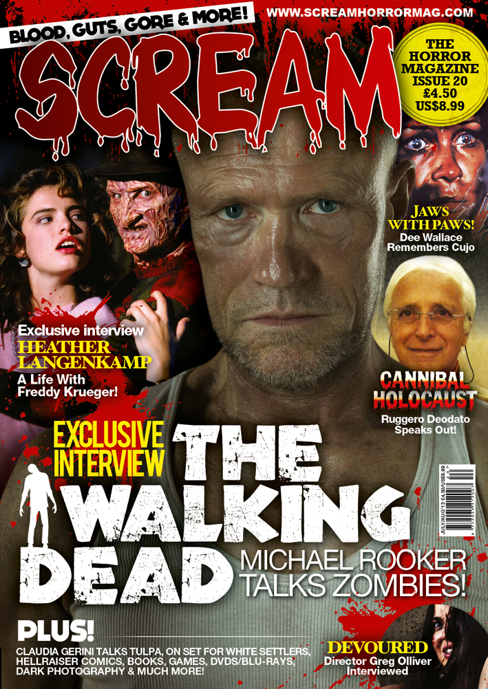 Horror Magazin