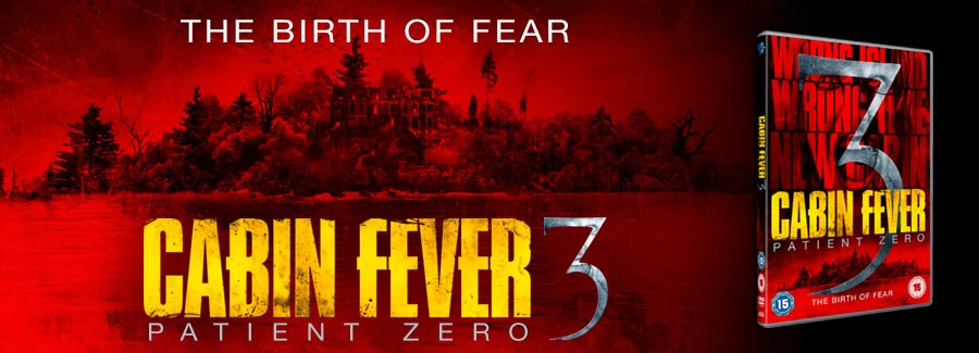 Cabin Fever 3banner The Horror Entertainment Magazine