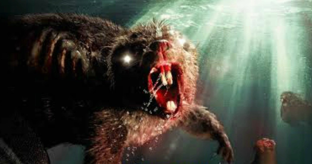poster art amp trailer released for zombeavers the horror