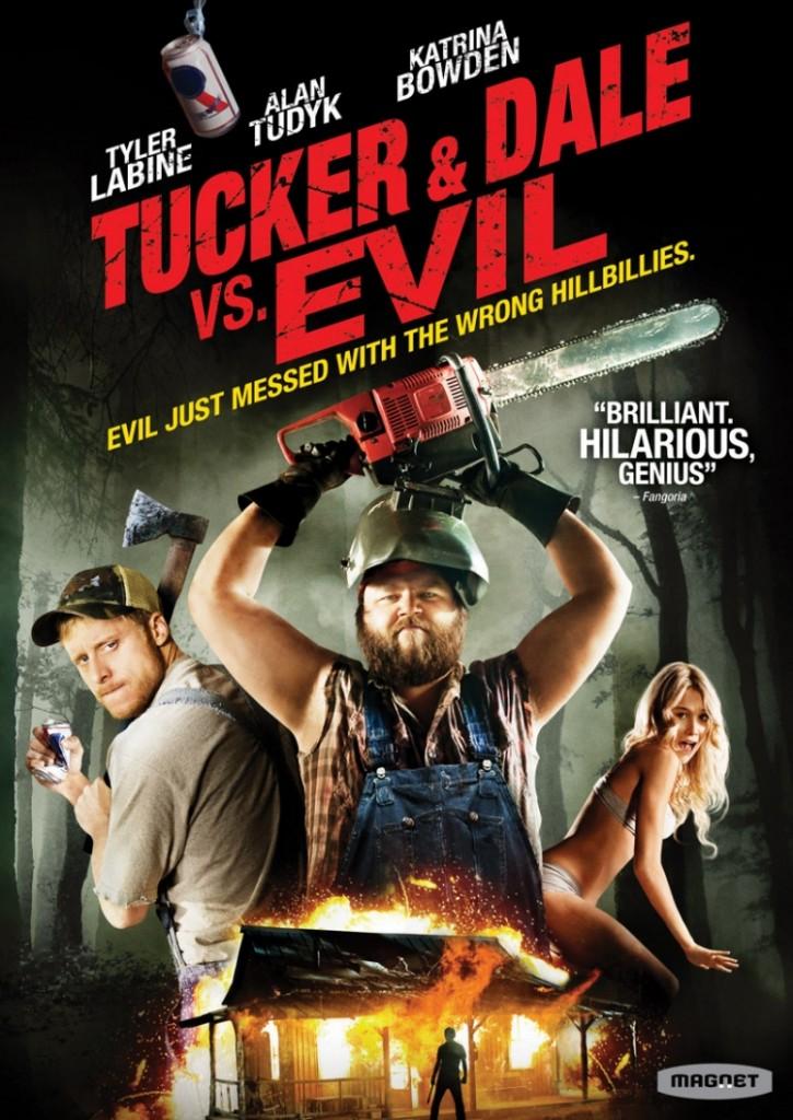 Tucker And Dale Vs Evil Movie4k