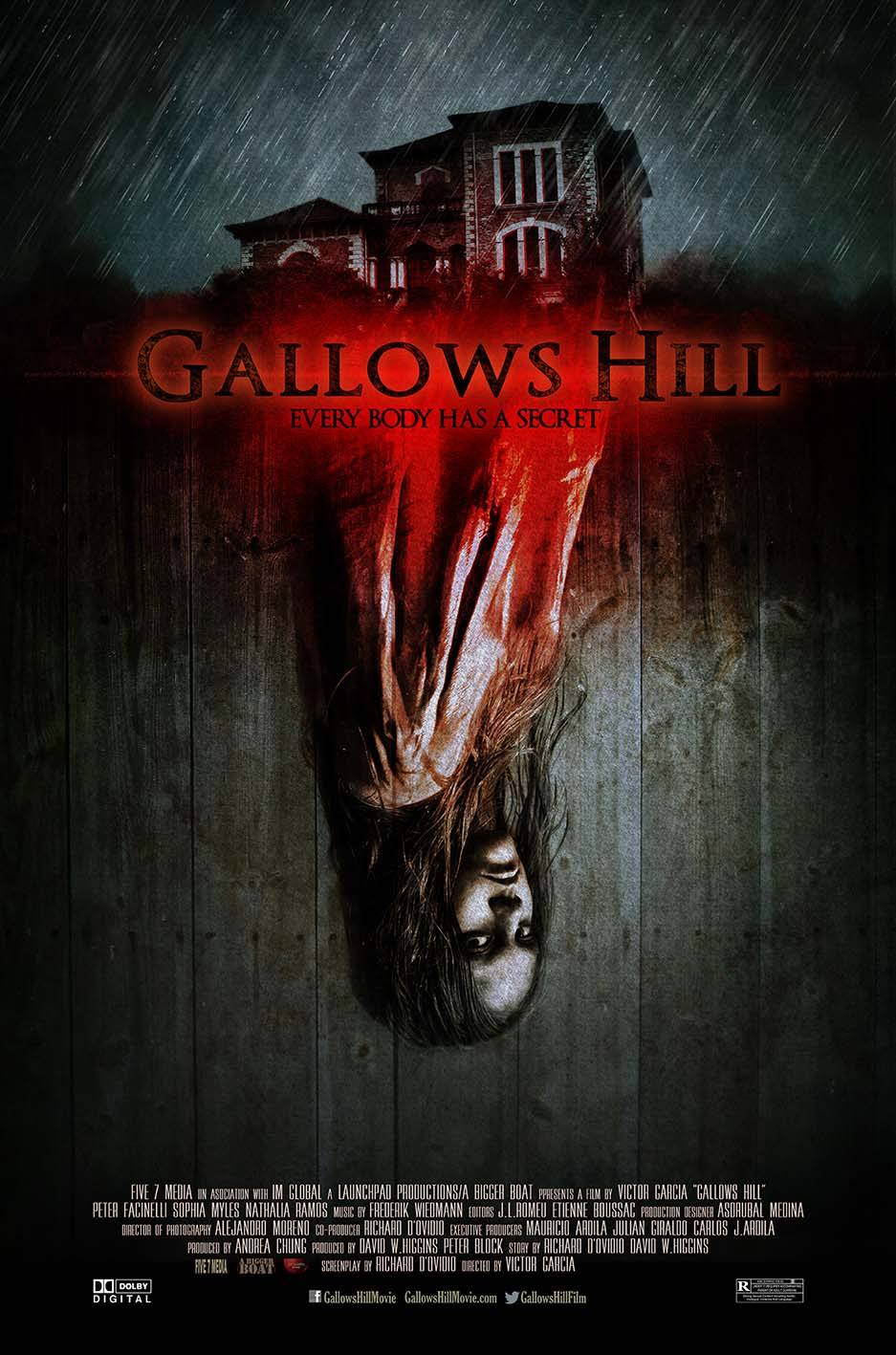 Gallows Hill Film