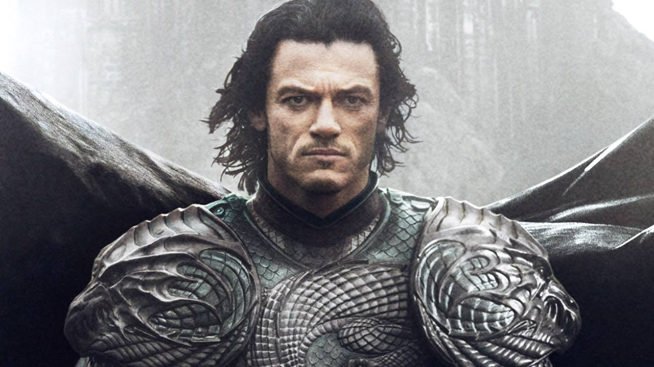 Dracula Untold Film Review The Horror Entertainment