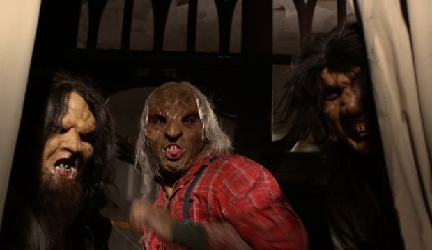 WRONG TURN 6: LAST RESORT: Film Review - THE HORROR ENTERTAINMENT