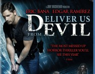 Win Deliver Us From Evil On Blu-ray