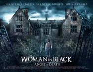 Latest Trailer For The Woman In Black: Angel Of Death