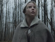 The Witch Puts A Spell On Sundance