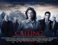 Win THE CALLING On DVD