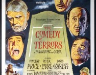 COMEDY OF TERRORS: Film Review
