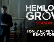 Win A Copy Of Hemlock Grove: The Complete Second Season On DVD