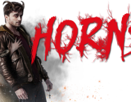 Win A Copy Of HORNS On DVD