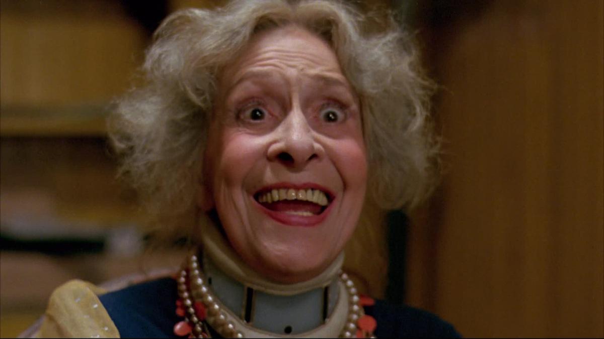ESPECIAL: 15 madres icónicas de las películas de terror
