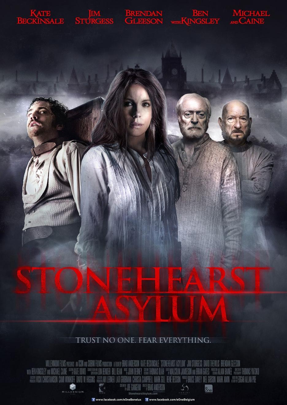 Movies like asylum