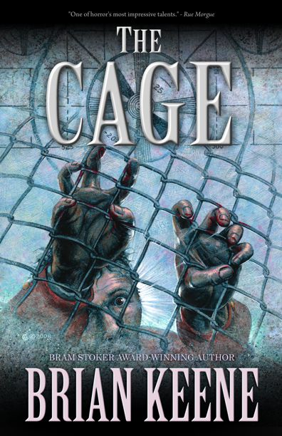 The Cage Summary & Study Guide
