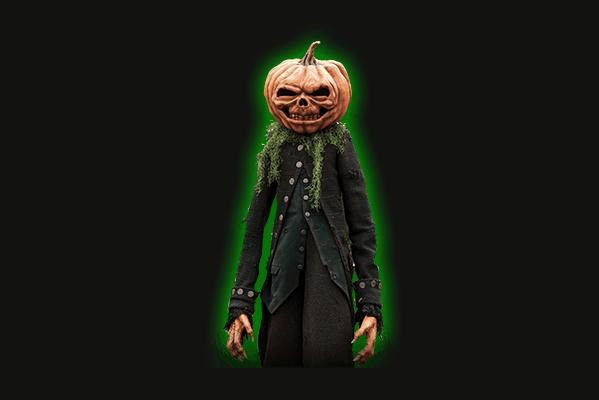 pumpkin jack video