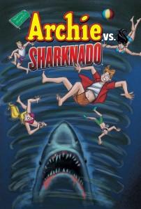 Sharknado-Archie