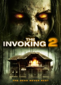 TheInvoking2Poster