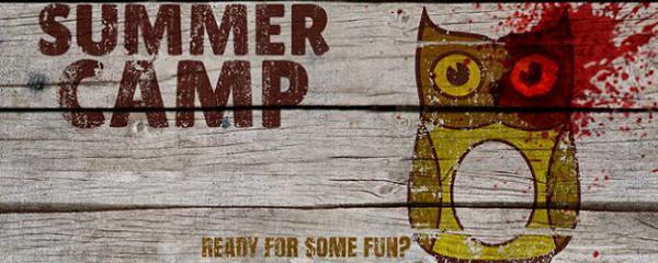 summer camp title image