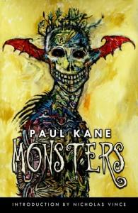Monsters - Paul Kane