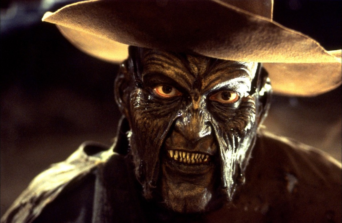 Scream Factory to Release Special Editions of Jeepers Creepers 1 & 2 - THE HORROR ENTERTAINMENT MAGAZINE