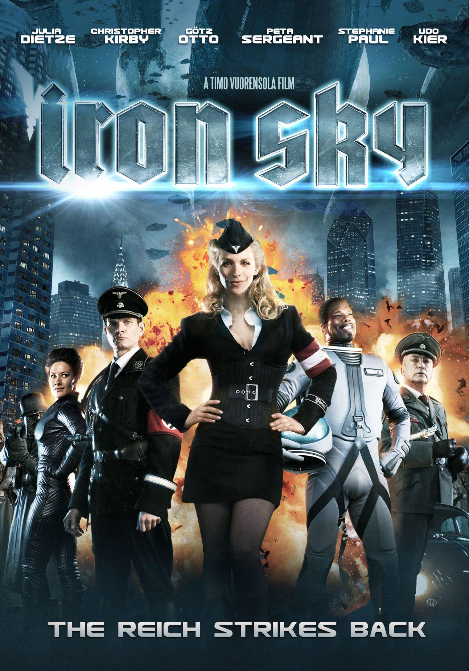 Iron Sky 2 Movie4k