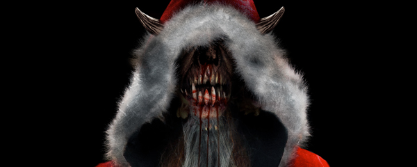 KRAMPUS THE CHRISTMAS DEVIL: Film Review