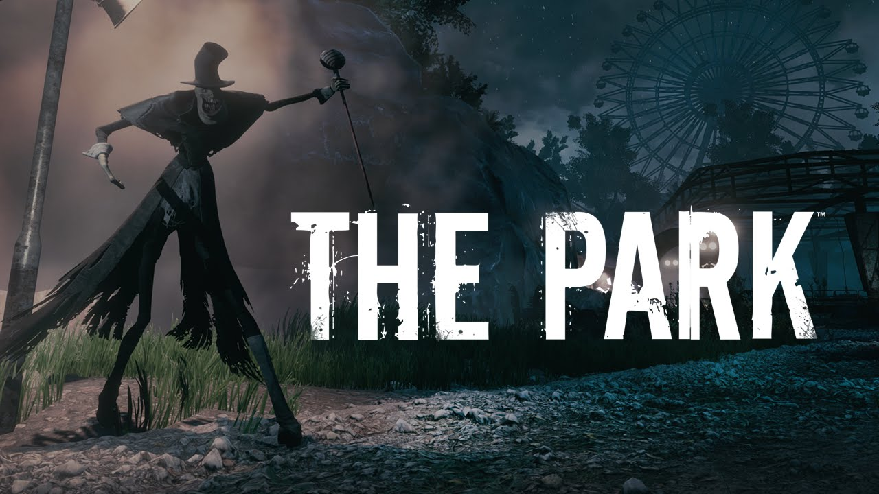 Image result for funcom the park