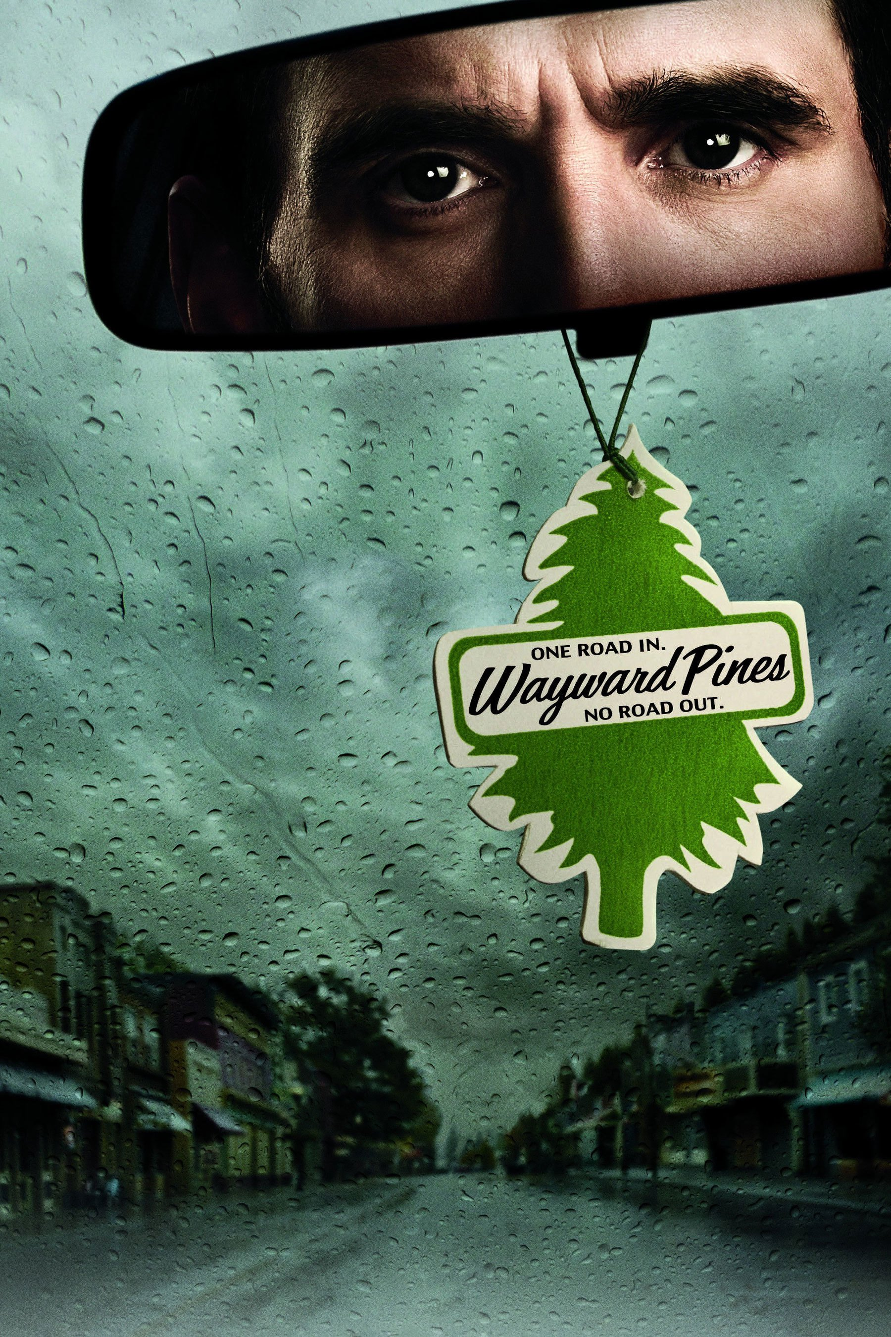 Bs Wayward Pines