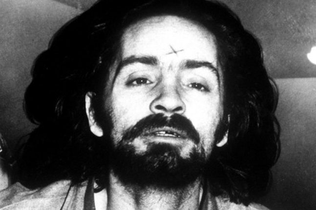 the life and times of the most notorious criminal charles manson He was one of the world's most notorious serial killers, responsible for orchestrating the murders of a pregnant film star and six others cult leader charles manson died on sunday aged 83 after.