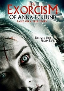 Anna Ecklund - box cover