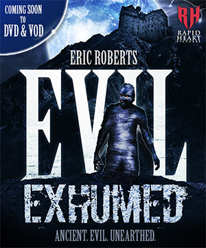 Evil-Exhumed
