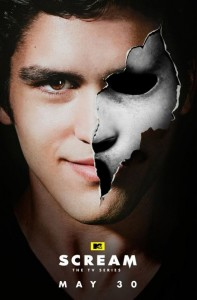 These New Posters for Scream Question Who's the Killer - THE
