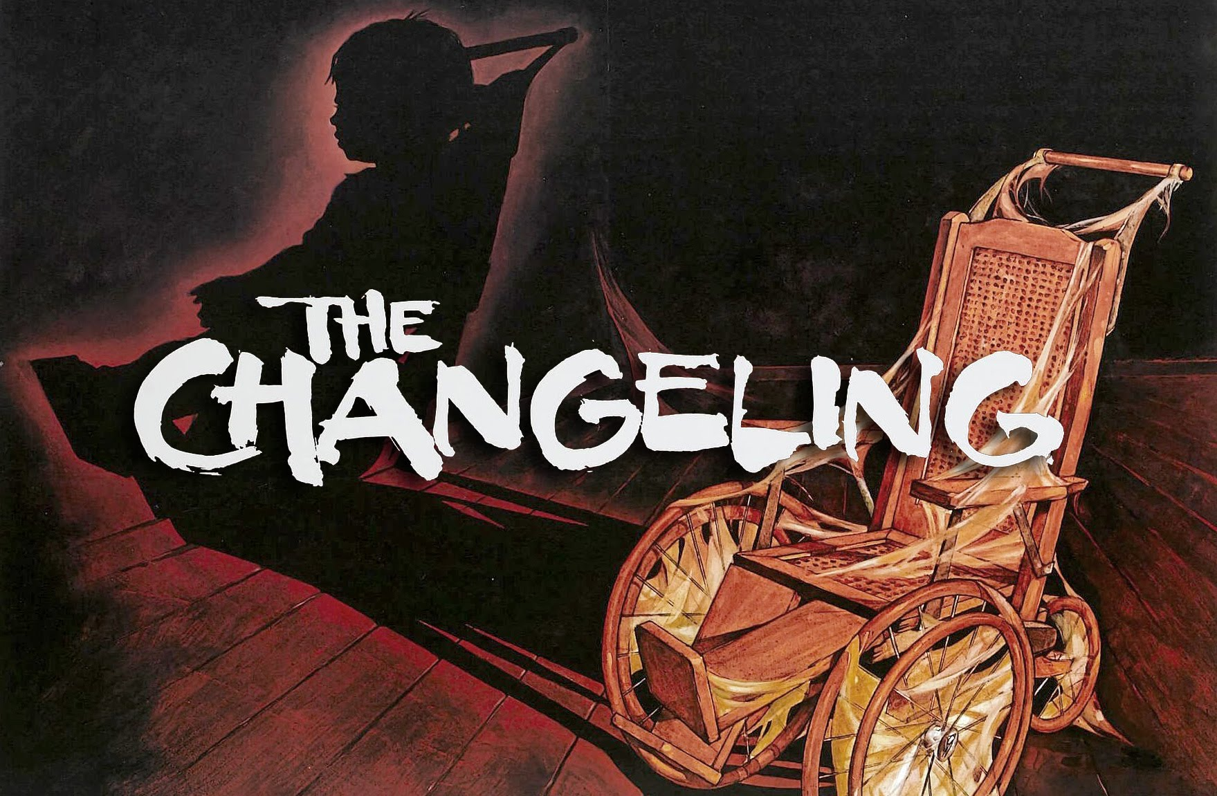Changeling - Official playlist at the Cannes Fest |The Changeling 2008