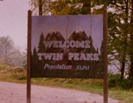 First Set of Images Takes Us Back to Twin Peaks